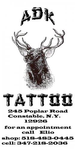 ADK Tattoo Studio
