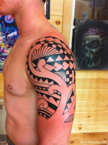 Maiori Tattoo Style